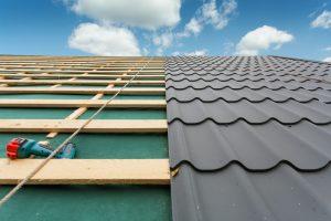 metal roofing Dallas