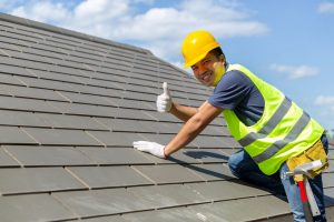 roof maintenance Dallas commercial roofer
