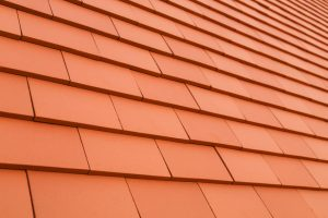 clay roofing in Dallas