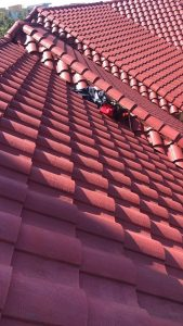 roofing companies in Denver