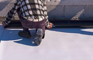 TPO roofing Dallas