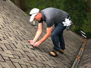 Denver roofing inspection