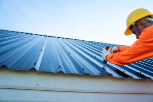 Austin roofing company